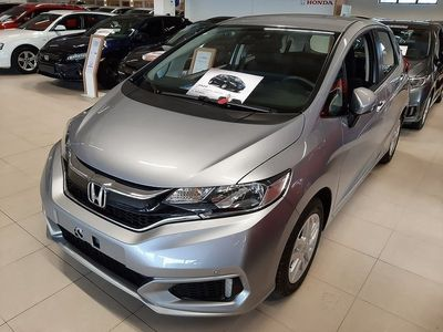 begagnad Honda Jazz 1,3 COMFORT ADAS CVT