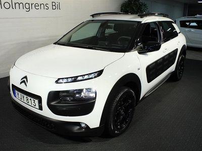 begagnad Citroën C4 Cactus 2017, Halvkombi 99 900 kr
