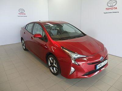 begagnad Toyota Prius Hybrid ACTIVE