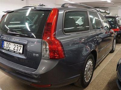begagnad Volvo V50 D2 / Kombi /
