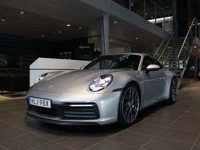 begagnad Porsche 911 Carrera 4S CARRERA 4S -20
