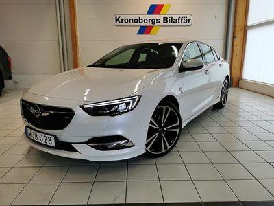 begagnad Opel Insignia Grand Sport 2.0 CDTI 2018, Halvkombi 229 900 kr