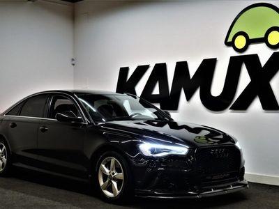 begagnad Audi A6 Sedan 3.0 TDI V6 | Quattro | Ambition