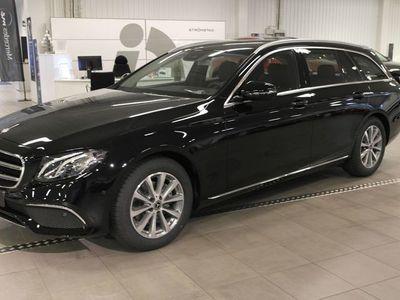 used Mercedes E200 KOMBI FLEET
