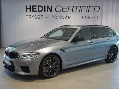 begagnad BMW M5 X5XDRIVE M-Sport MAX-Utrustad 2018, SUV 479 900 kr