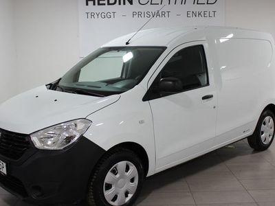 begagnad Dacia Dokker Van Express 1.6 SCe 102HK