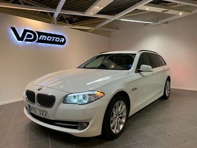 begagnad BMW 525 5K D XDRIVE