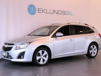 begagnad Chevrolet Cruze 1.7D ECO Kombi (131hk)