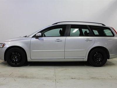 begagnad Volvo V50 1,6 DRIVe Momentum Krok