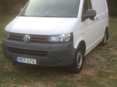begagnad VW T5 -12