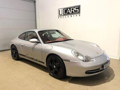 begagnad Porsche 911 Carrera 996 / 2 / 300HK