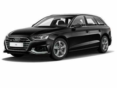 begagnad Audi A4 204 hk quattro S tronic / Toveks Business deal