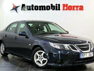 begagnad Saab 9-3 SportSedan 1.8t BioPower Vector Drag M-värmare 2011, Sedan Pris 72 900 kr