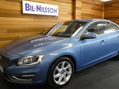 begagnad Volvo S60 D3 S/S Momentum Business Edition
