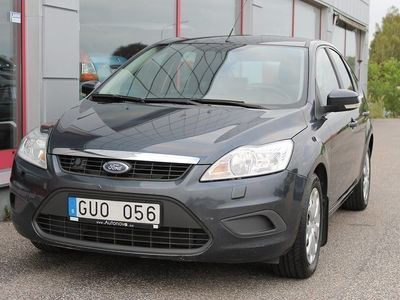 second-hand Ford Focus 1.8 Duratec Trend /drag/125hk/5dr/ -08