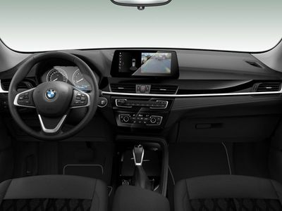 begagnad BMW X1 xDrive25e xDrive25e* Höstkampanj