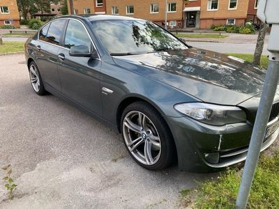 begagnad BMW 530 D Xdrive Msport