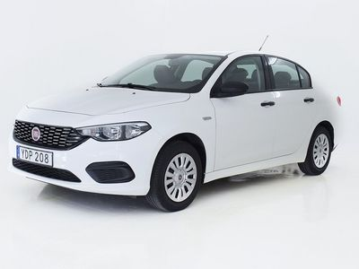 begagnad Fiat Tipo Sedan 1.4 FIRE Euro 6 95hk