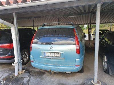 begagnad Citroën C8 3.0 -04