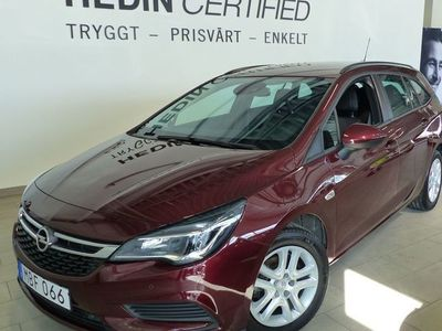 brugt Opel Astra SPORTS TOURER