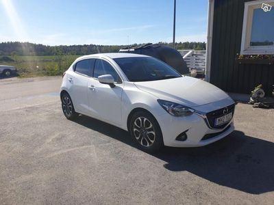 begagnad Mazda 2