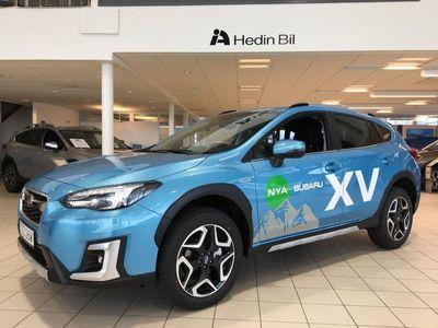 begagnad Subaru XV