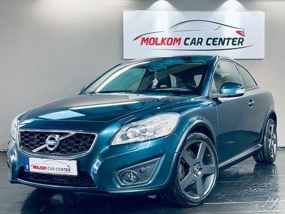 begagnad Volvo C30 2.0 Flexifuel Momentum 145hk