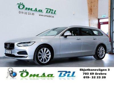 begagnad Volvo V90 D3 AUT Momentum NAV DRAG BA 150hk