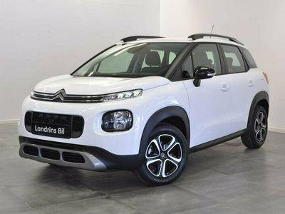 begagnad Citroën C3 Aircross 1.2 PureTech Feel   Kampanj   110hk
