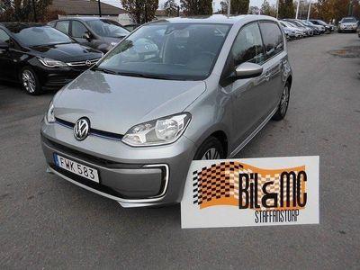 begagnad VW e-up! 18 kWh Single Speed Euro 6 8