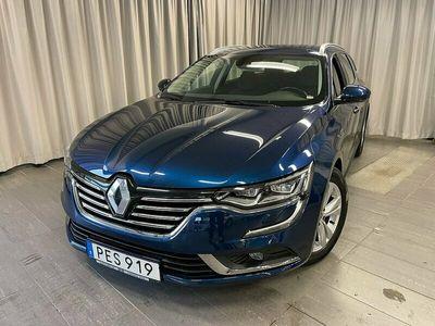 begagnad Renault Talisman GrandTour Energy dCi 110 Intens EDC II