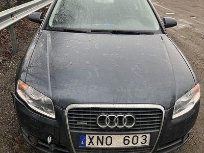 brugt Audi A4 Avant 2.0 TFSI Quattro Defekt
