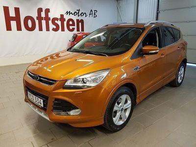 brugt Ford Kuga Titanium Plus Euro 6 150hk