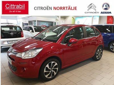 gebraucht Citroën C3 Lågmilare m drag & vinterhjul -16