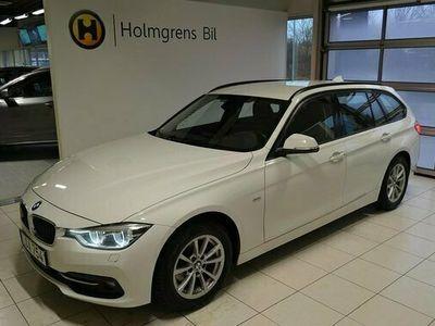 begagnad BMW 318 d 2016, Kombi Pris 134 800 kr