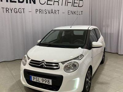 begagnad Citroën C1 Citroen C1