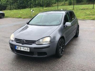 begagnad VW Golf 2.0 FSI -04