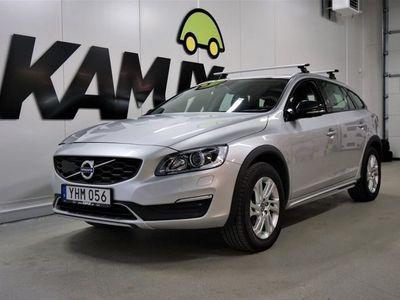 begagnad Volvo V60 CC D3 Momentum | Drag | 150hk