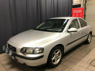 begagnad Volvo S60 R +