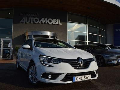 begagnad Renault Mégane 1,2 Energy TCe 130 Zen 5-d