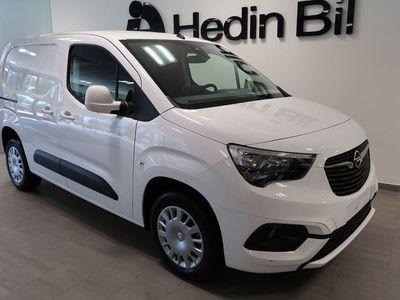 begagnad Opel Combo L1D GT Premium 1.5 130Hk Auto