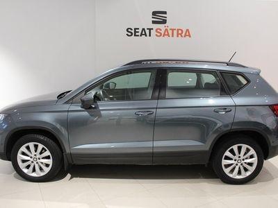 begagnad Seat Ateca 1.0 TSI Euro 6 115hk