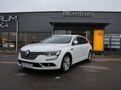 begagnad Renault Talisman Kombi1.6 TCe 150hk, AUT,NAV, Backkamera