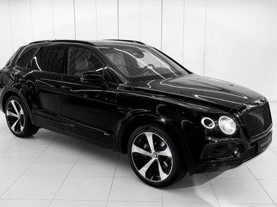 begagnad Bentley Bentayga Hybrid
