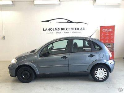 brugt Citroën C3 1.4 73hk 0:- KONTANT -07