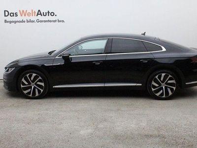 begagnad VW Arteon GT 2,0 TDI 190 DSG 4M R-Line Executive 2020, Sedan 389 900 kr