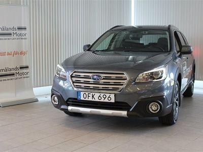 begagnad Subaru Outback 2.5i SUMMIT/ Demo