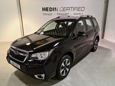begagnad Subaru Forester 2.0 XS DRAG / BACKKAMERA