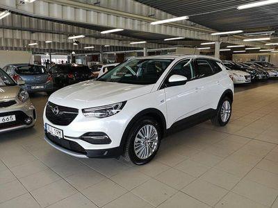 begagnad Opel Grandland X 1.2 Turbo Dynamic 130hk *Dem