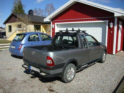 begagnad Fiat Strada LH 1,3 MJT
